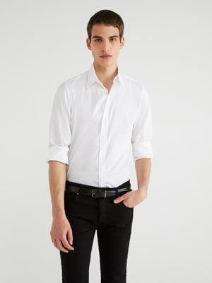 Рубашка белая | 5540930