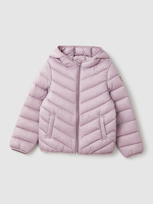 Куртка сиреневая | 5540573
