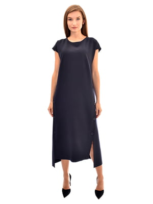 Сукня темно-синя | 5542309