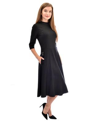 Платье черное | 5542314
