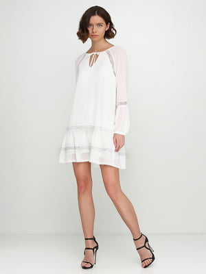 Сукня біла | 5542331