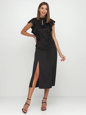 Сукня чорна | 5542348