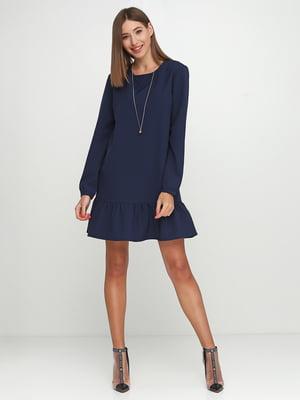 Сукня синя | 5542353