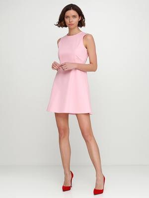 Сукня рожева | 5542354