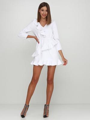 Сукня біла | 5542357