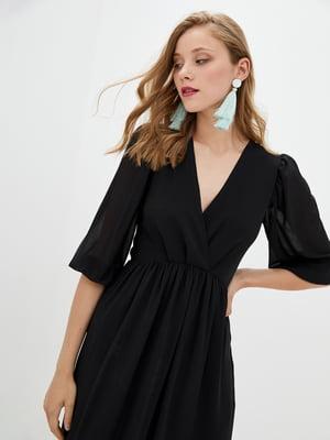 Сукня чорна | 5542475
