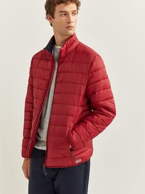 Куртка красная | 5542520
