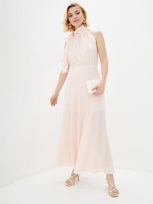 Сукня рожева | 5542480