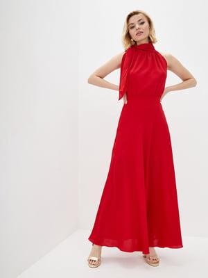 Сукня червона | 5542482
