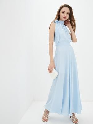 Сукня блакитна | 5542484