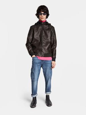 Куртка шоколадного цвета | 5540240