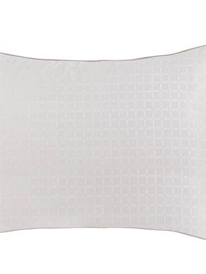 Подушка з кульковим волокном (50х70 см) | 5532331