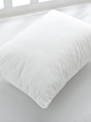 Подушка силіконова (50х70 см) | 5532332