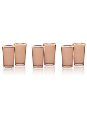 Набор стаканов (100 мл x 6 шт.) | 5532471