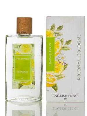 Одеколон Lemon (200 мл) | 5532624