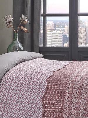 Покрывало для кровати односпальное (160х220 см) | 5532670