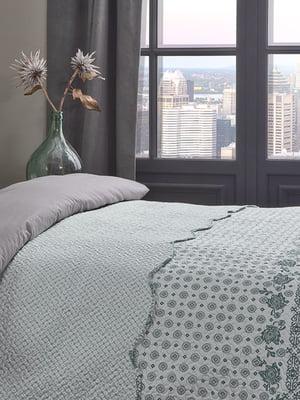 Покрывало для кровати двуспальное (200х220 см) | 5532677