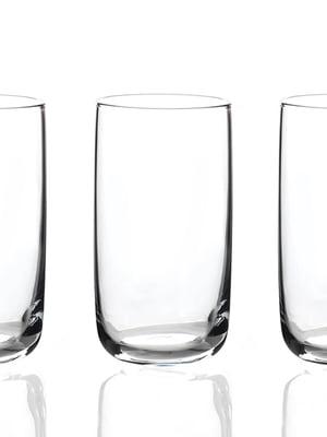 Набір стаканів (365 мл x 3 шт.) | 5532708