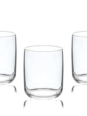 Набір стаканів (270 мл x 3 шт.) | 5532709