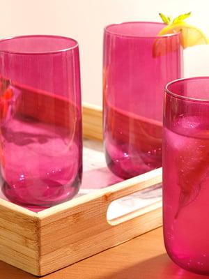 Набір стаканів (365 мл x 3 шт.)   5532786
