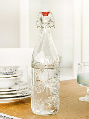 Бутылка для воды (1100 мл) | 5532864
