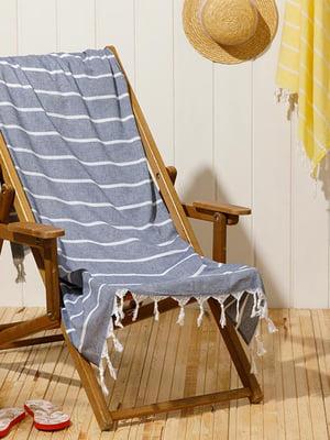 Пляжное полотенце (100х170 см) - English Home - 5532943