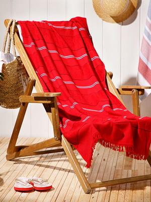 Полотенце пляжное (70х150 см) - English Home - 5533054