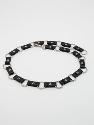 Ремінь чорний   5541936