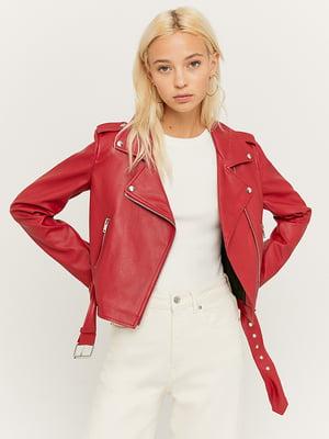 Куртка красная | 5541961