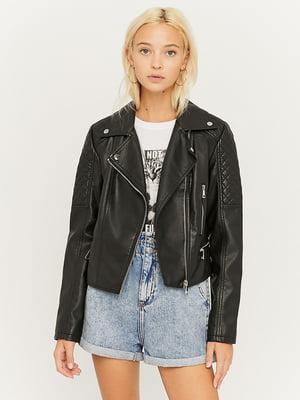 Куртка чорна | 5542014