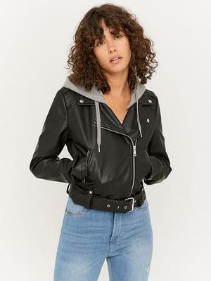 Куртка черная   5542018