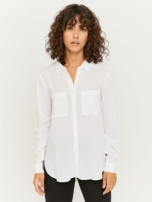 Рубашка белая   5542041