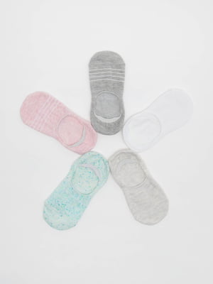 Набор носков (5 пар) | 5542115