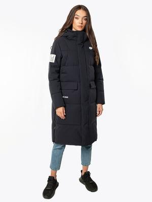 Куртка  темно-синяя | 5546870