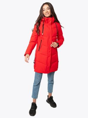 Куртка  красная | 5546866