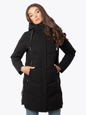 Куртка  черная | 5546867