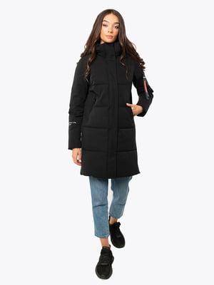 Куртка  черная | 5546865