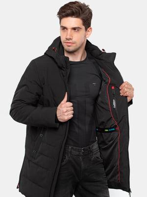 Куртка черная | 5546857