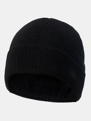 Шапка черная   5546892