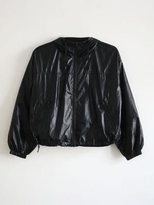 Ветровка черная | 5541724