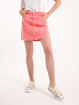 Спідниця рожева | 5541782