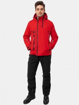 Куртка красная | 5546854