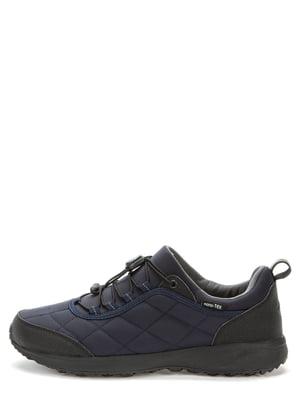 Кроссовки синие | 5547056