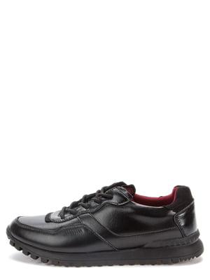 Кросівки чорні | 5547062