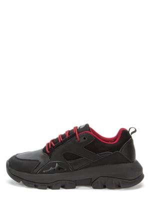 Кроссовки черные | 5547064