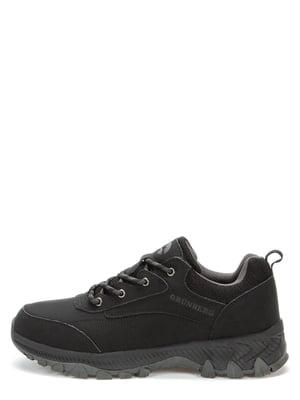 Кроссовки черные | 5547065