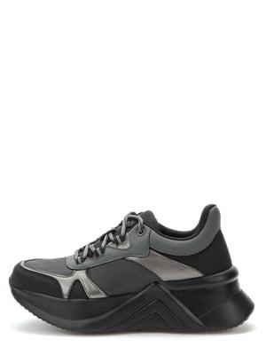 Кроссовки черные | 5547071