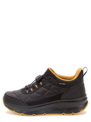 Кросівки чорні | 5547073