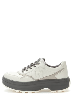Кроссовки белые | 5547074