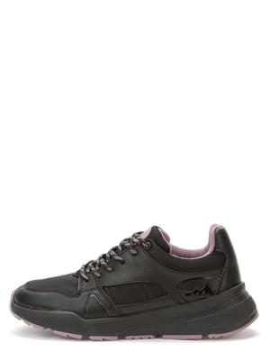 Кроссовки черные | 5547077